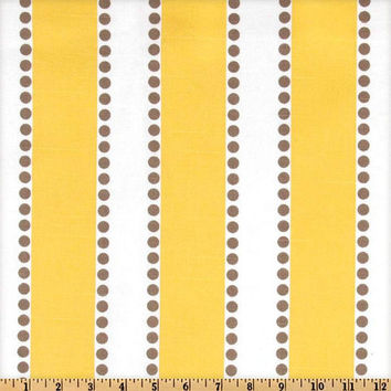 Custom Boutique Valance /  Corn Yellow/ Kelp Slub Lined Curtain -for Kitchen, Bath, Laundry, Bedroom, living room-Window Treatment