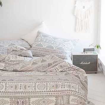 Magical Thinking Soma Duvet Cover
