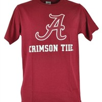 Alabama Crimson Tide T-Shirt | University of Alabama Crimson Tide T-Shirt | Alabama Crimson Tide Apparel