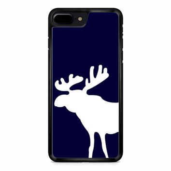 The Abercrombie Fitch 1 iPhone 8 Plus Case