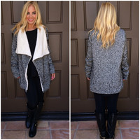 Harvest Moon Tweed Jacket