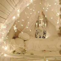 Roughing It: Tent Bedrooms | Apartment Therapy DC