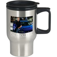 Paul Walker 1973 - 2013 For Stainless Travel Mug *
