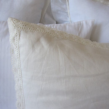 Best Euro Pillow Shams 40x40 Products On Wanelo Amazing Decorative Euro Pillow Shams