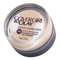 CoverGirl and Olay Simply Ageless Concealer