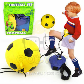 Kid Soccer, Childs Outdoor Indoor Fun Sport Game, Interaction Soccer Practice Toy Balls, Schoolmate Fitness Physical Exercise