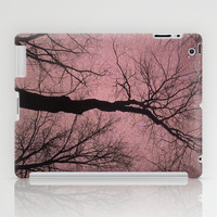 Trees Are Poems iPad Case by Soaring Anchor Designs