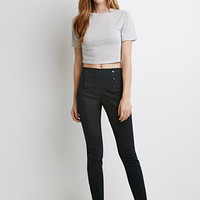 Skinny Sailor Pants