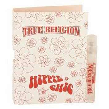 True Religion Hippie Chic Vial (sample) By True Religion