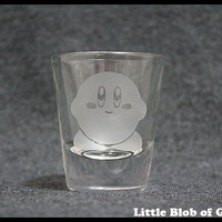 Kirby Shot or Shooter
