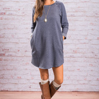 Love Of Leisure Tunic, Navy