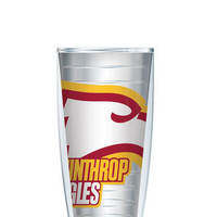 Winthrop University Tumbler -- Customize with your monogram or name!