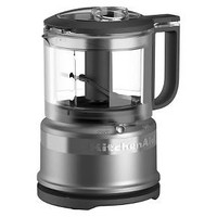 KitchenAid® 3.5 Cup Mini Food Processor - KFC3516