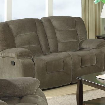 Charlie Motion Collection Loveseat by Coaster