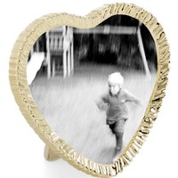 AERIN Ambroise Heart Picture Frame | Nordstrom
