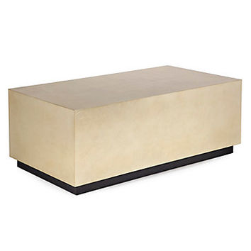 Micah Coffee Table | Ventura Marlin Living Room Inspiration | Living Room | Inspiration | Z Gallerie