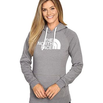 North Face Emb Logo Pullover Hoodie Womens