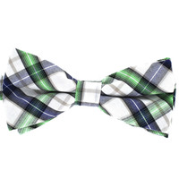 Tok Tok Designs Baby Bow Tie for 14 Months or Up (BK352, 100% Cotton)