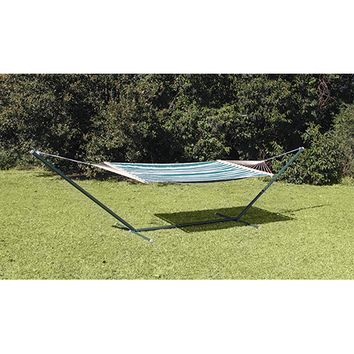 Texsport-Deluxe Hammock Stand