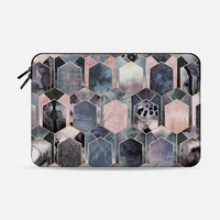 Art Deco Dream 1 Macbook 12 Sleeve by Elisabeth Fredriksson | Casetify