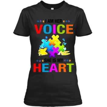 Autism Awareness Shirts For Gift Autism Mom Shirt For Woman Ladies Custom