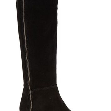 Lucky Brand 'Desdie' Tall Boot (Women) | Nordstrom