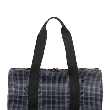 Herschel Supply Packable Duffle Bag - Grey