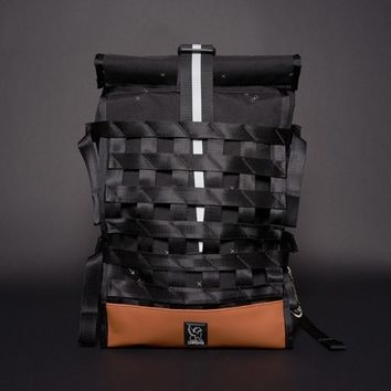 UVT for Chrome Industries Barrage Bag