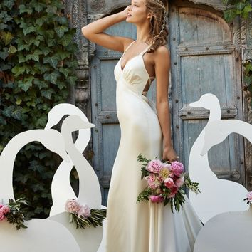 Willowby by Watters Wendy 53305 Sample Sale Wedding Dress