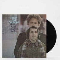 Simon & Garfunkel - Bridge Over Troubled Water LP