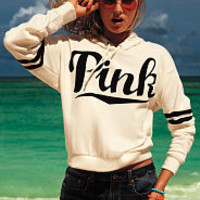 Results For: Pink sweatshirts | Victoria's Secret: Lingerie and Women's Clothing, Accessories & more. | Search