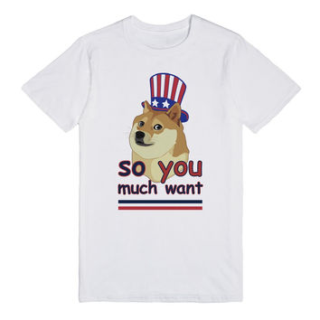 Uncle Sam's Doge