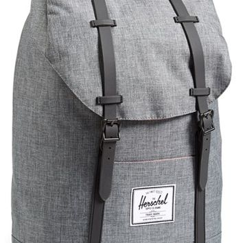 Men's Herschel Supply Co. 'Retreat' Backpack