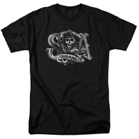 Sons Of Anarchy - Charming Ca T-Shirt