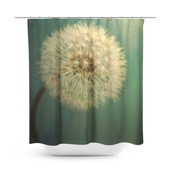 best dandelion shower curtain products on wanelo