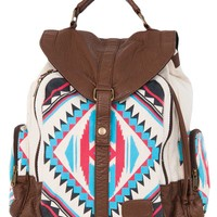 Billabong Women's Campfire Dayz Backpack