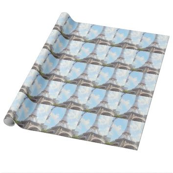 Bastill Days Wrapping Paper