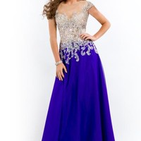 Party Time Dress 6470 Prom Dress - PromDressShop.com