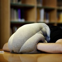 The Original Ostrich Pillow at Firebox.com