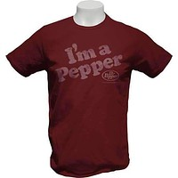 I'm A Pepper Mens Tee