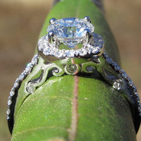 One time only EGL Certified  231 carat Round  by BeautifulPetra