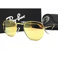 Ray-Ban Women Fashion Popular Shades Eyeglasses Glasses Sunglasses [2974244456]