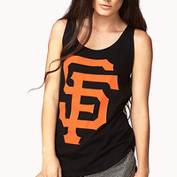SF™ Giants Tank