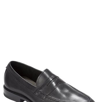 Men's Cole Haan & Todd Snyder 'Willet' Leather Penny Loafer,