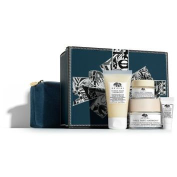 Origins Three Part Harmony™ Hydration Heaven Collection (Limited Edition) ($114 Value) | Nordstrom