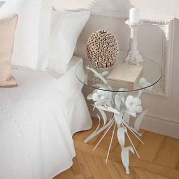 METAL FLOWER BASE TABLE - Last week - New Arrivals | Zara Home United States of America