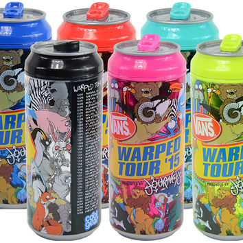 16oz coolgearcan™ Warped Tour