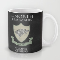 Game Of Thrones 10 Mug by Misery