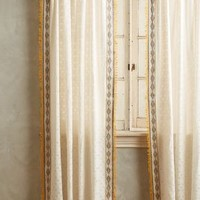 Thayer Curtain by Anthropologie