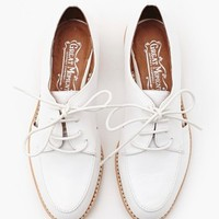 Jeffrey Campbell Rossdale Cutout Oxford